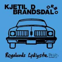 Kjetil D Brandsdal - Freedom Waaaoh Waaoh